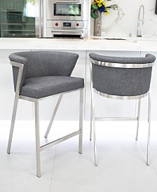 Piper Counter Height Barstool