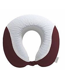 Perry Ellis Memory Foam Gel Travel Neck Pillow