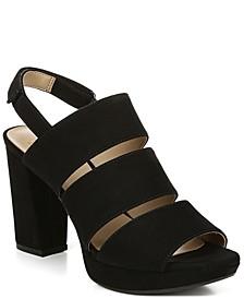 Freema Slingback Sandals