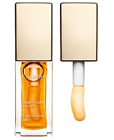 Clarins Lip Comfort Oil, 0.1 oz.