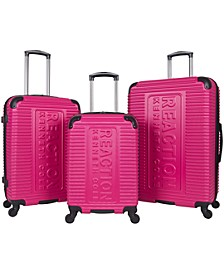 Mechanizer 3-Piece Luggage Collection Set