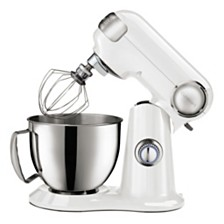 Cuisinart SM-35 Precision Master 3.5-Quart Stand Mixer