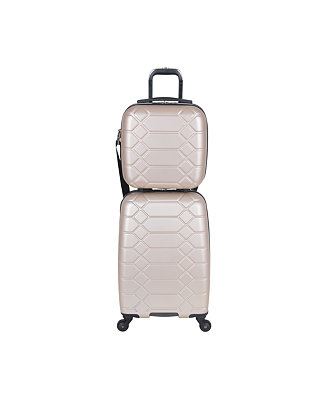 diamond-2-pc-carry-on-luggage-set by general