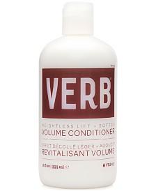 Verb Volume Conditioner, 12-oz.