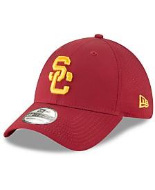 New Era USC Trojans Perf Play 39THIRTY Cap
