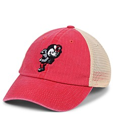 Top of the World Ohio State Buckeyes Raggs Alternate Mesh Cap