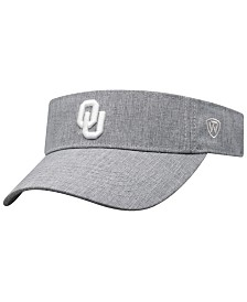 Top of the World Oklahoma Sooners Swing Visor