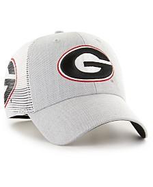 '47 Brand Georgia Bulldogs Grantview Contender Flex Stretch Fitted Cap