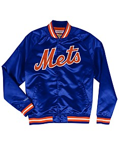 new style 7b84a ec2cc Mitchell & Ness New York Mets Shop: Jerseys, Hats, Shirts ...