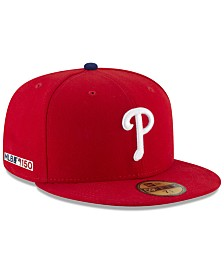 New Era Philadelphia Phillies 150th Anniversary 59FIFTY-FITTED Cap