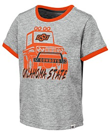Toddlers Oklahoma State Cowboys Monster Truck T-Shirt