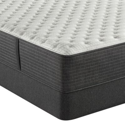 "BRS900-C-TSS 13.75"" Extra Firm Mattress Set - Twin, Created For Macy's"