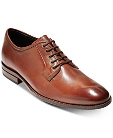Men's Warner Grand Postman Oxfords
