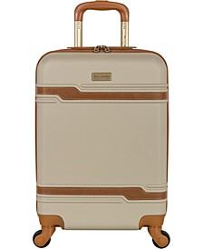 "Sambuca 20"" Carry-On Luggage"