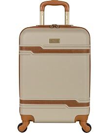 """Tommy Bahama Sambuca 20"""" Hardside Spinner Suitcase"""