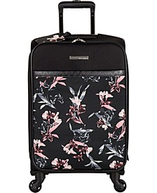 """Kylee 19"""" Expandable Spinner Suitcase"""