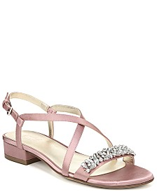 Naturalizer Macy Slingback Sandals