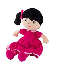 Wit! Gifts-Stephen Joseph Soft Plush Dolls