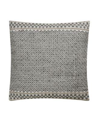 Mariscopa Trellis Down Throw Pillow 18
