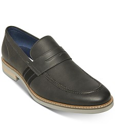 Steve Madden Men's Cycle Slip Ons