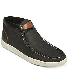 846ff3f004d Steve Madden Men's Boots - Macy's
