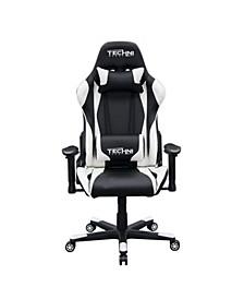 Techni Sport TS-4600 Ergonomic Video Gaming Chair