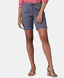 Petite Cargo Shorts