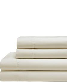 Cotton Tencel Full Sheet Set
