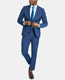 Lauren Ralph Lauren Ultraflex Classic-Fit Suit Separates