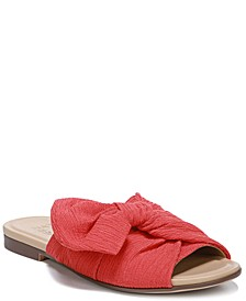 Tea Slide Sandals