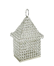 Mind Reader Crystal Hanging Lantern