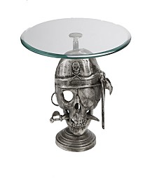 Mind Reader Pirate Cake Stand