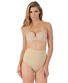 InstantFigure Hi-Waist Panty with Non-Binding Comfort Waistband, Online Only