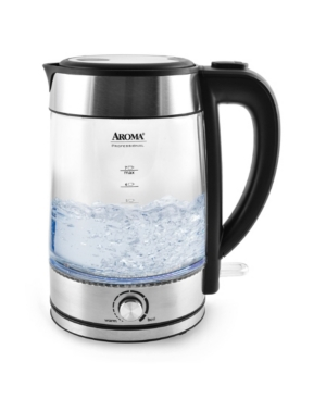Aroma Awk-165M 1.7-Liter Electric Kettle