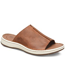 Born Men's Klamath Slide Sandals