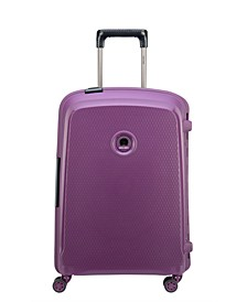"CLOSEOUT! Belfort DLX 26"" Upright Spinner Suitcase"