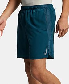 "Nike Men's Challenger Dri-FIT 7"" Running Shorts"