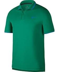 Men's Court Dry Tennis Polo