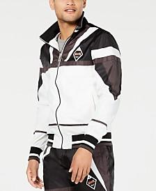 Le Tigre Men's Nolita Track Jacket