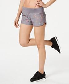 Nike Dri-FIT Printed Running Shorts