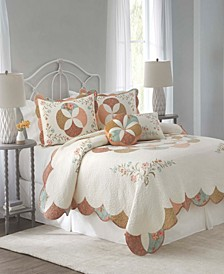 Nostalgia Home Medford Full/Queen Quilt