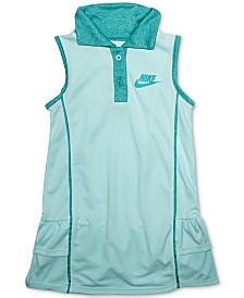 Nike Toddler Girls Sportswear Polo Dress