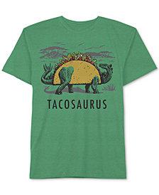 Jem Little Boys Boys Stago Taco T-Shirt