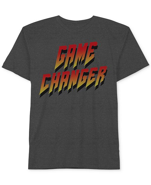 Jem Big Boys Game Changer T-Shirt