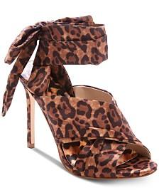 Jessica Simpson Jestella Dress Sandals