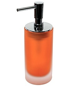 Tiglio Glass Soap Dispenser
