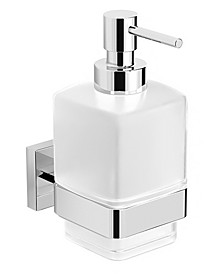 Boutique Hotel Wall-Mounted Soap Dispenser