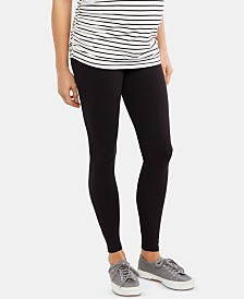 Motherhood Maternity Leggings
