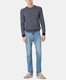 BOSS Men's Knit Sweater