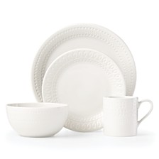 kate spade new York Willow Drive 4 Piece Place Setting